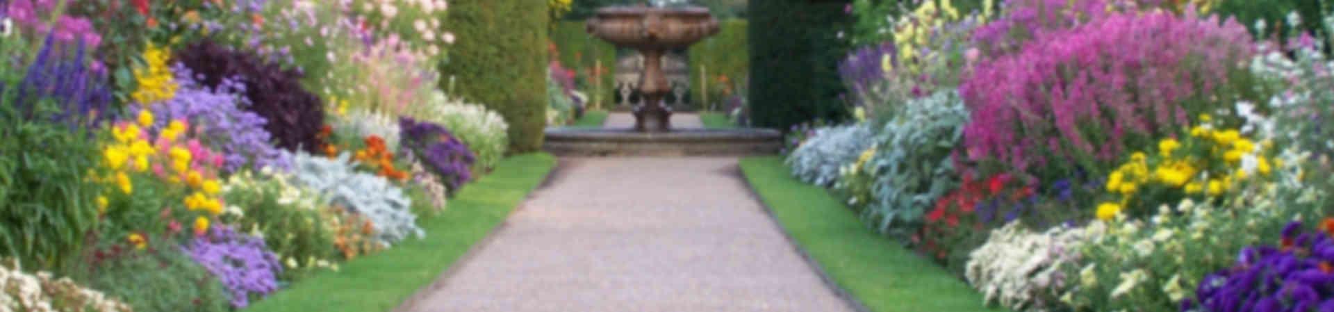 10 mejores dise adores de jardines en sevilla precios - Disenadores de sevilla ...