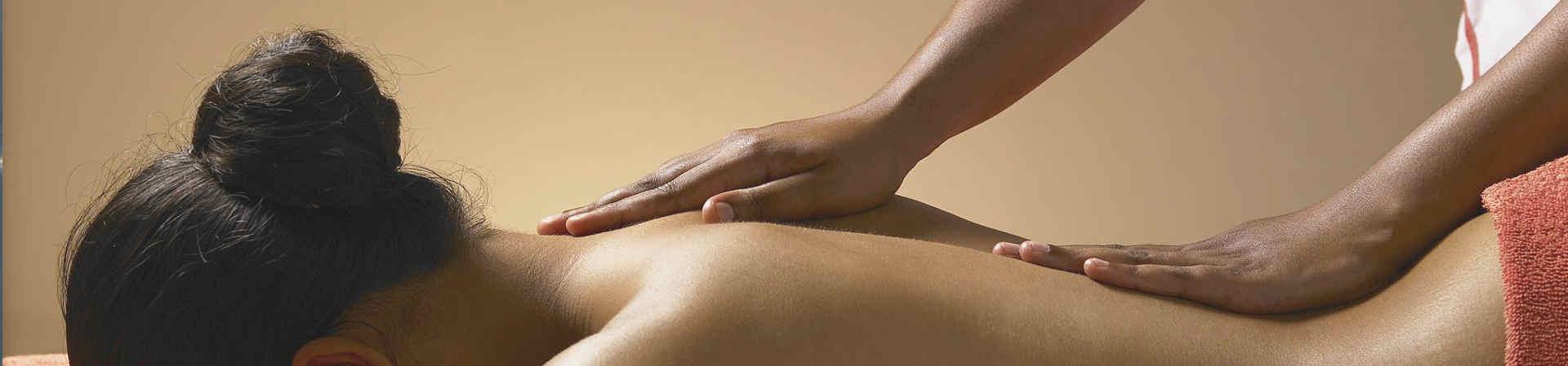 Cama de masaje de próstata Atlanta