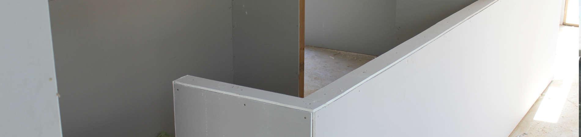 Presupuesto hacer tabiques pladur precios cronoshare - Hacer pared pladur ...