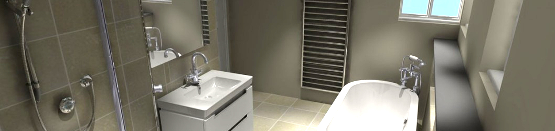 Precio reforma de ba o para ducha lavabo inodoro for Precios de azulejos para bano