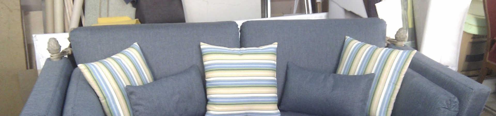 Mejor servicio de tapizado sillas y sof s en marbella - Precio tapizar sofa ...