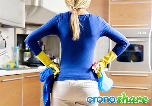 7 consejos para hacer una limpieza de mantenimiento