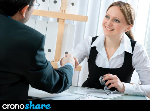10 consejos para realizar una buena entrevista de trabajo
