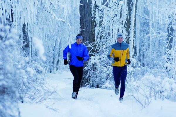10 trucos para pasar un invierno saludable
