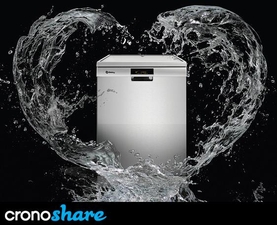 5 trucos para mejorar la eficiencia de nuestro lavavajillas