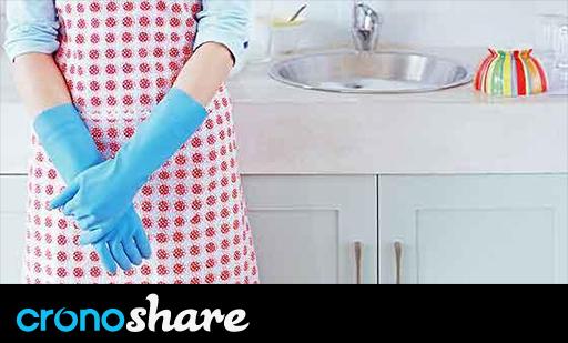 Consejos para trabajar de empleada de la limpieza
