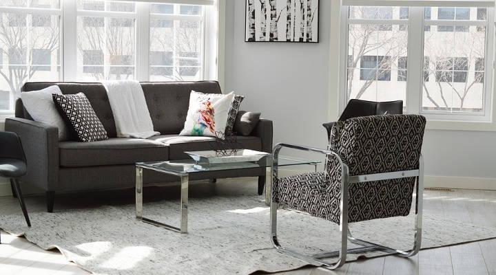 ¿Cuánto cuesta contratar a un decorador de interiores?