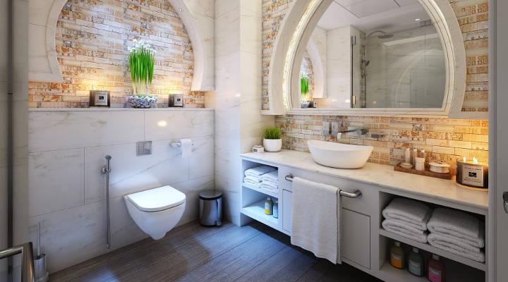 Reforma de los revestimientos del baño