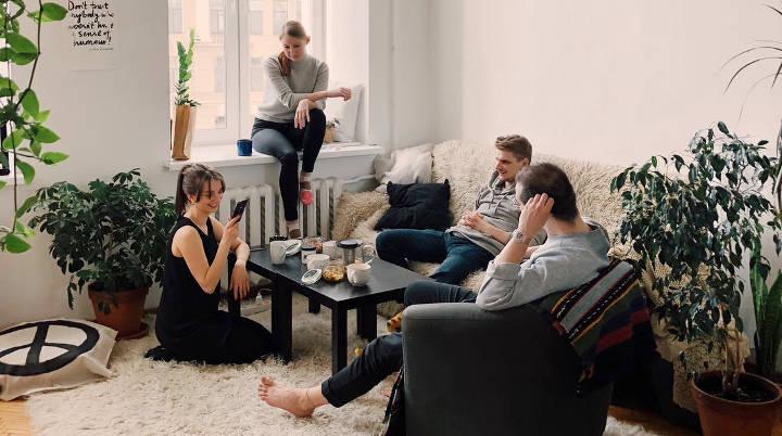 Cómo conseguir una casa eco friendly