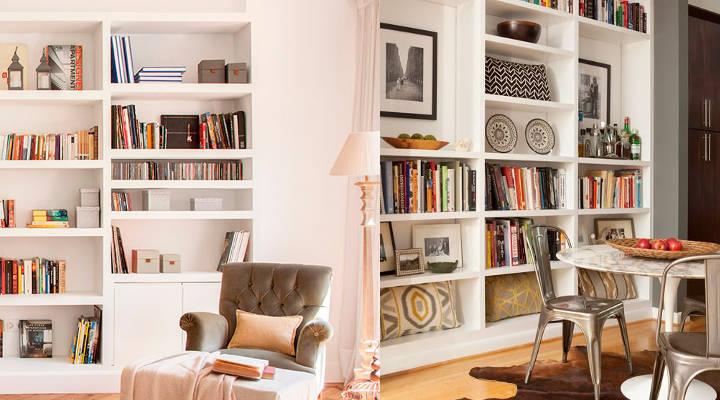 Qu elegir muebles de pladur o muebles de escayola - Muebles de escayola ...