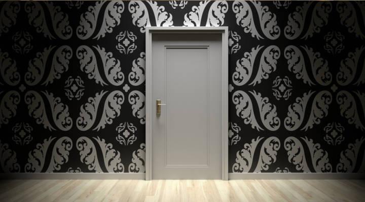 elegir el color de las puertas de interior