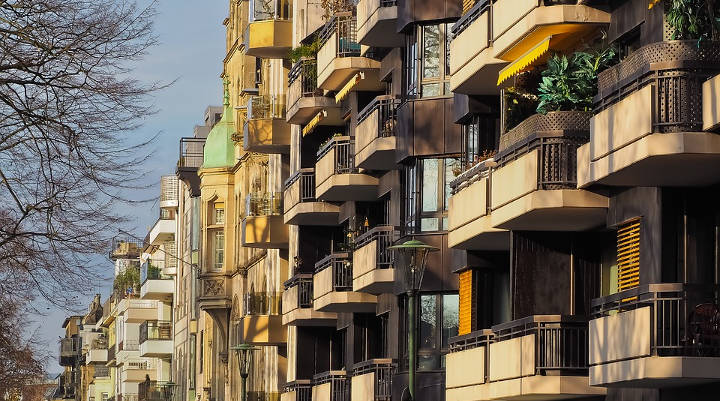 Cámaras de aire y aislamientos