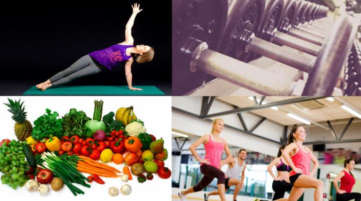 10 claves para mejorar el estado físico