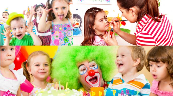Animar Fiestas Infantiles La Guia Paso A Paso De Cronoshare