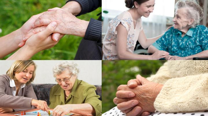 come diventare assistente per anziani