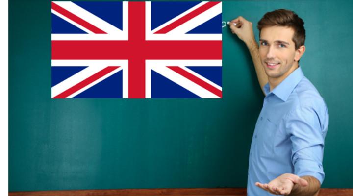 Dar clases particulares de inglés