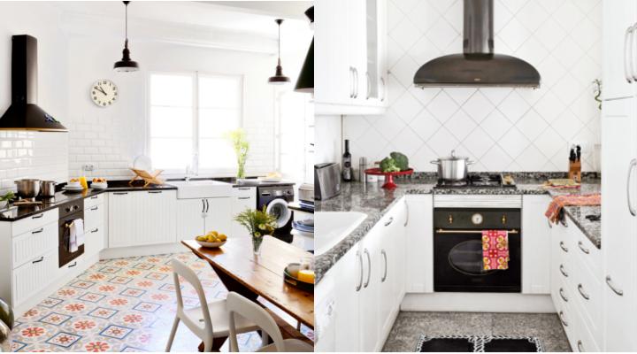 Cu l es el precio de reformar la cocina actualizado a 2019 - Cocinas sin alicatar ...