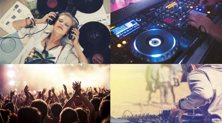 Cómo Ser DJ Profesional y Captar Clientes