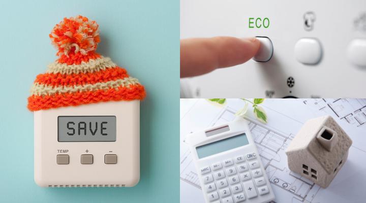 C mo ahorrar energ a y dinero en casa blog de cronoshare - Ahorrar dinero en casa ...