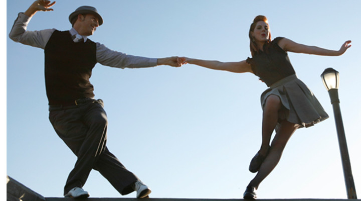 bailes de moda