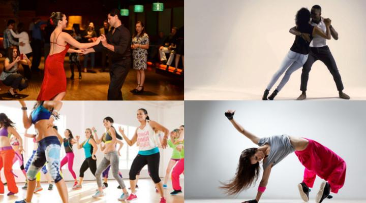 Los Bailes que Estarán de Moda en 2021