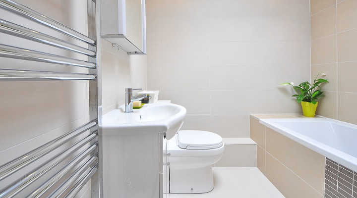 Cuánto Cuesta Reformar el Baño? - [( Precios en 2019 )]