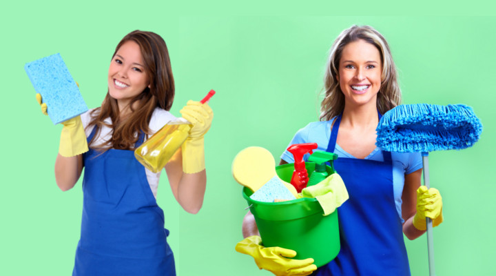Ventajas de Contratar a una Limpiadora