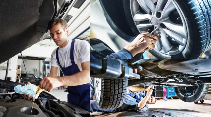 Cómo Abrir un Taller Mecánico y Conseguir Clientes