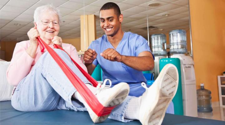 abrir una clínica de fisioterapia