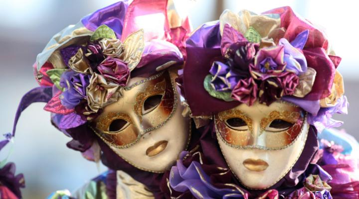 Mejores Disfraces para Carnaval 2017