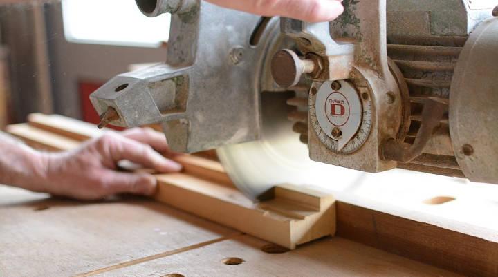Cómo Montar una Carpintería: Consejos y Trámites