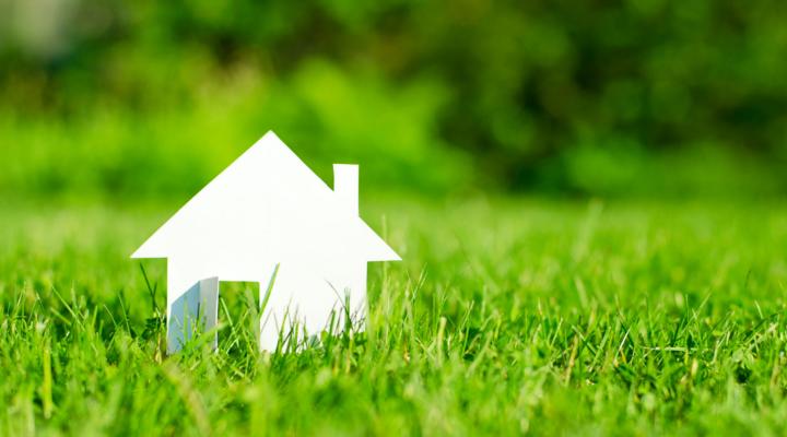 Cómo Construir una Casa Ecológica