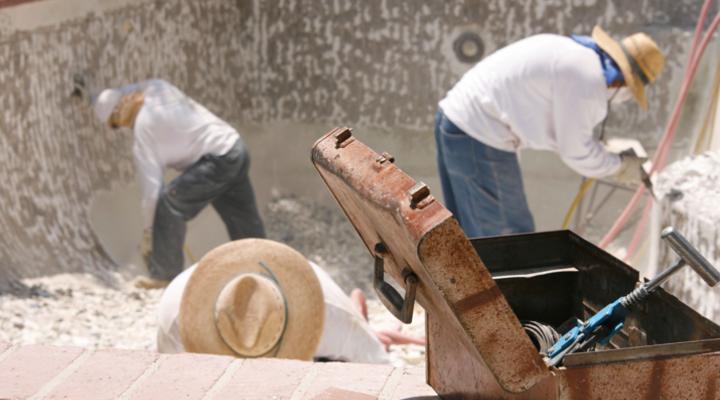 Construir Una Piscina Cómo Hacerlo Cuánto Cuesta Y Consejos útiles