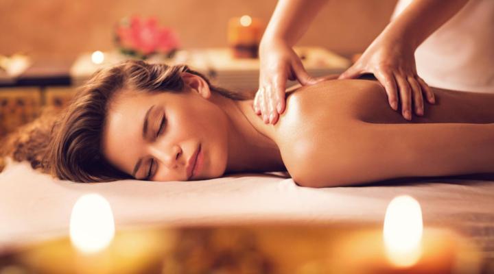 massaggi più richeisti