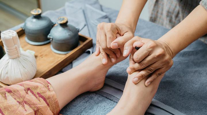 massaggi ayurvetici