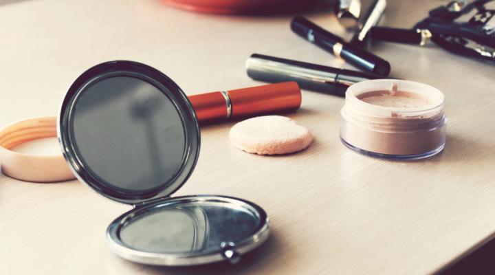 Trucos de Maquillaje Para Salir Bien en Fotos