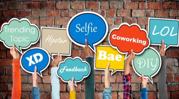 ¿Qué Significan las Expresiones Modernas en Inglés?