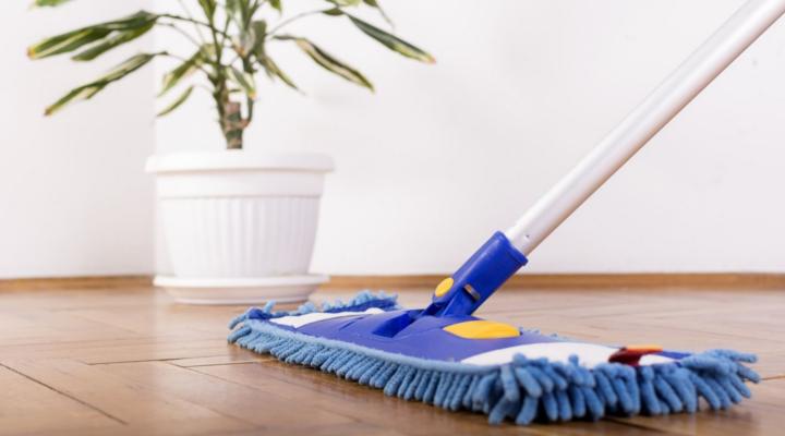 Consejos para arreglar el suelo de tarima