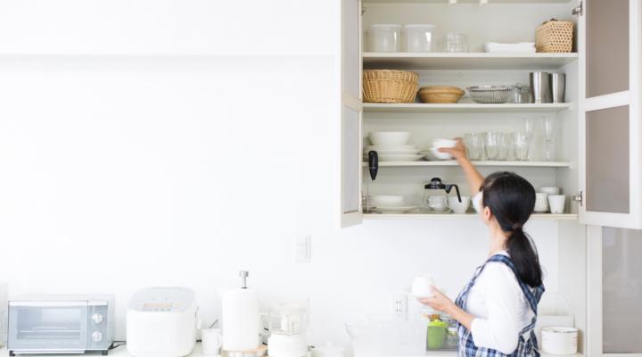 Consejos Para Limpiar la Cocina - Blog de Cronoshare