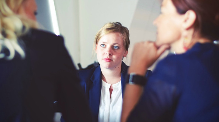 preparar una entrevista de trabajo en inglés 2