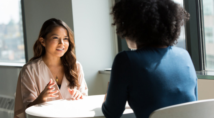 preparar una entrevista de trabajo en inglés
