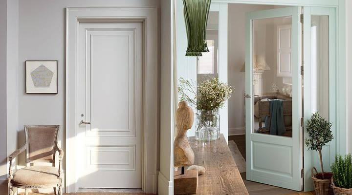 Cu nto cuesta cambiar las puertas interiores de casa for Como cambiar las puertas de casa