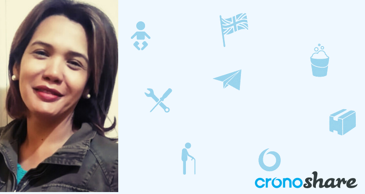 Profesionales Destacados de Cronoshare: Entrevista a Grecia Toledo