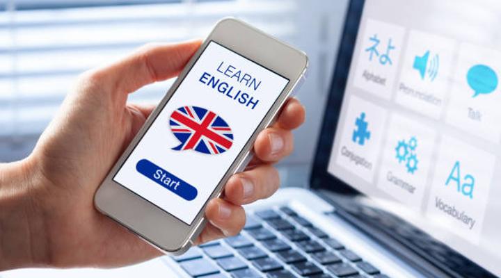 Mejores Apps Para Aprender Inglés