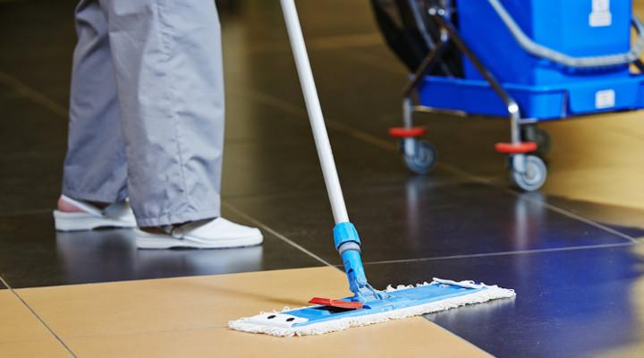 Cómo contratar una empresa de limpieza
