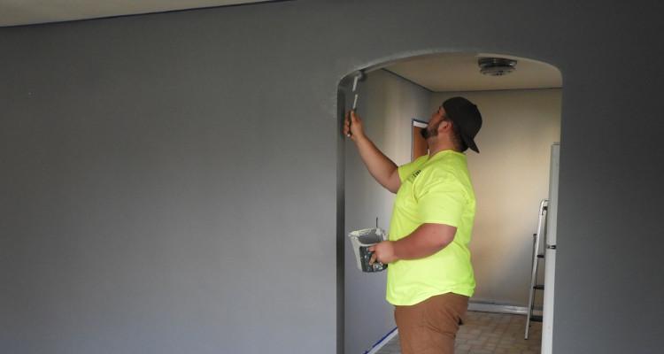 Cuánto Cuesta Pintar una Habitación – Precios 2019