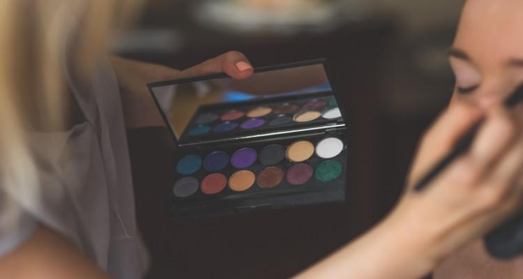 ser maquillador a domicilio