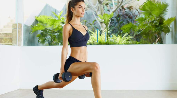 tonificar piernas y glúteos