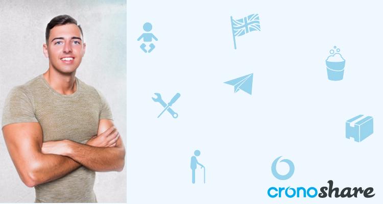 Profesionales Destacados de Cronoshare: Entrevista a Miguel Raigada
