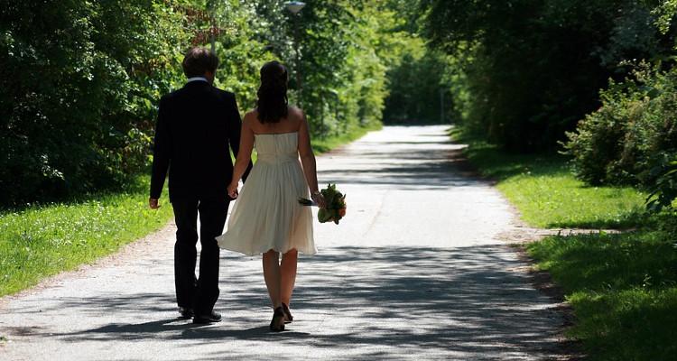 celebrar una boda en verano